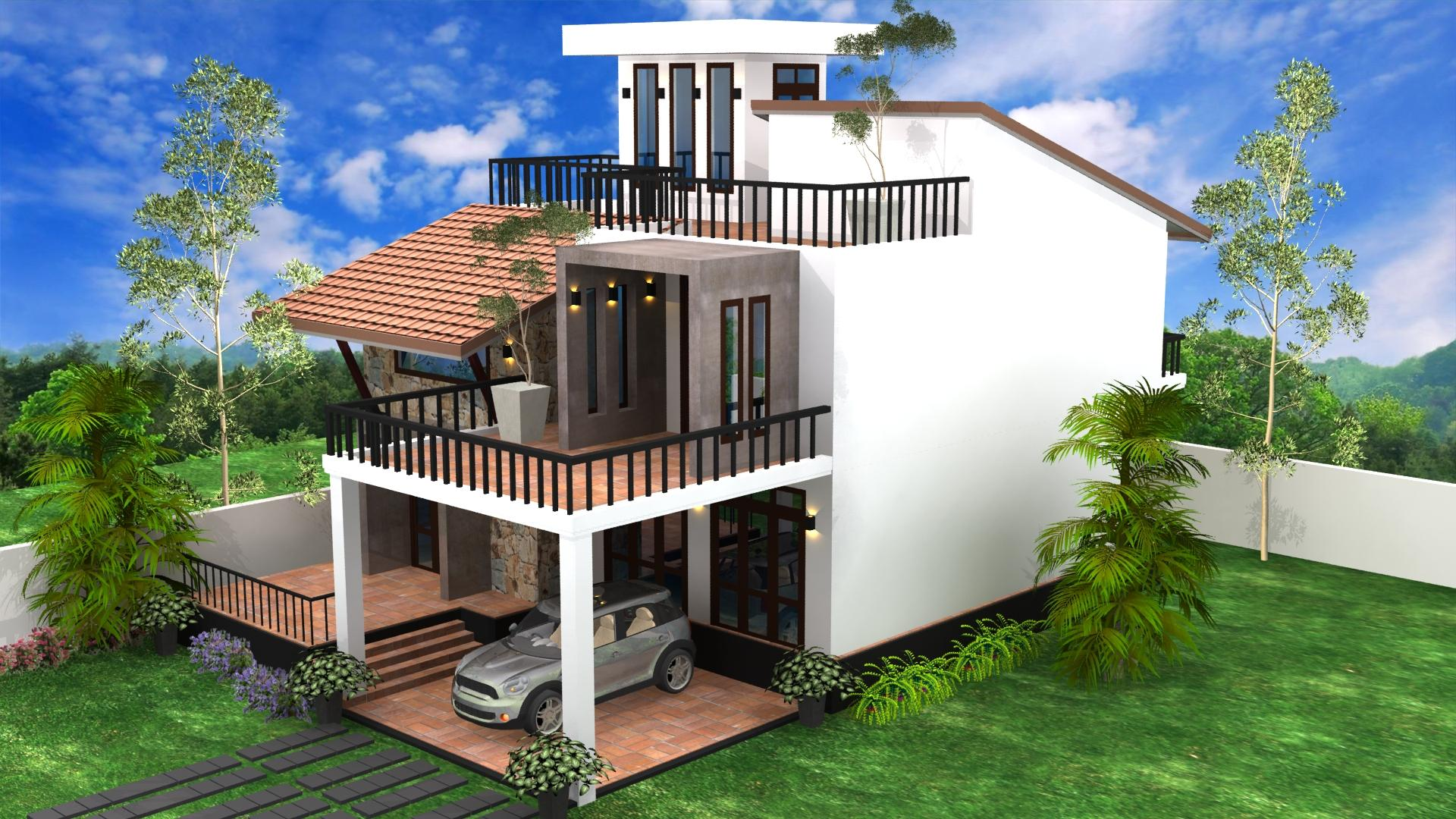 Home Design Engineering Company